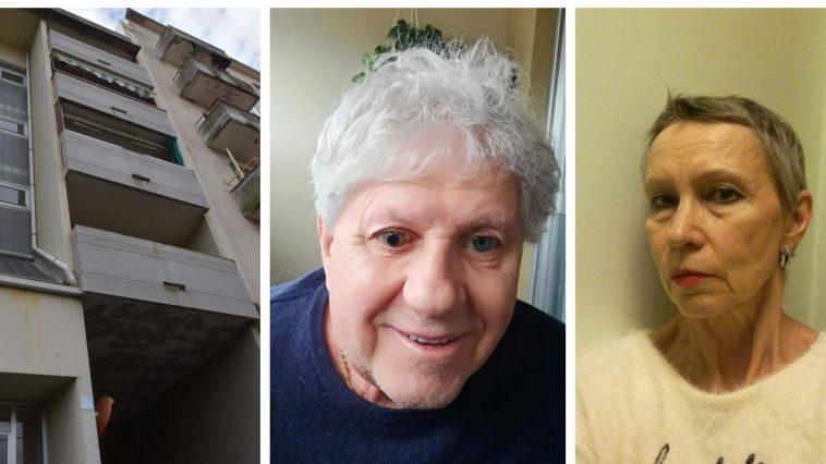 Українка вбила свого боса в Італії і заховала тіло на балконі: деталі ПП