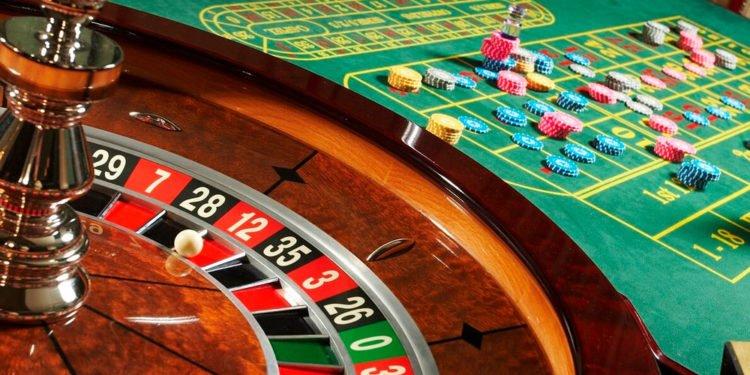 Когда будет казино в украине сибирская рулетка онлайн бесплатно