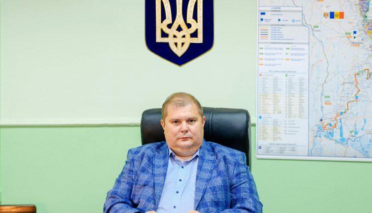 Одеську митницю очолив люстрований чиновник і кум Тимошенко