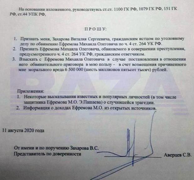 У Михайла Єфремова стався другий інсульт за добу: екстрено госпіталізували актора