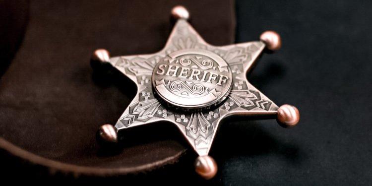 Украинцы будут финансировать работу шерифов | Завтра