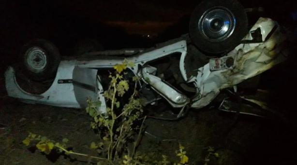 Під Одесою в страшній ДТП загинули двоє людей – фото