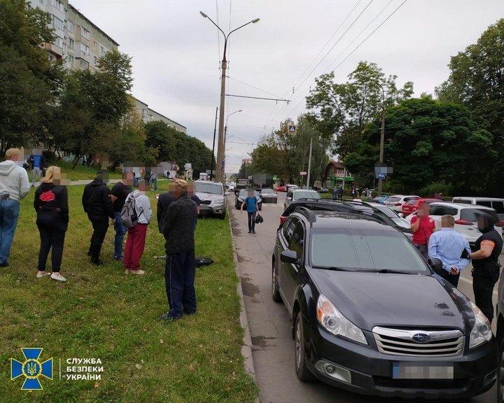 Головний фіскал Тернопільщини попався на рекордному хабарі в сотні тисяч – фото