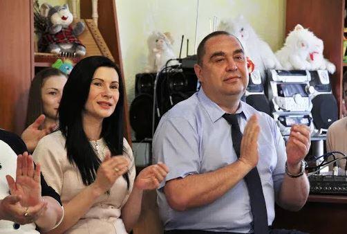 Дружина екс-ватажка «ЛНР» раптово померла в Росії